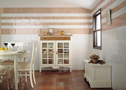 Wand- und Boden-Fliesen Terrakotta | Fliesen Baur, Rösrath