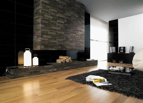 Fliesen Im Wohnbereich, Holzdesign | Fliesen Baur, Rösrath