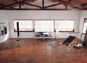 Rustikale Fliesen im Wohnraum | Fliesen Baur, Rösrath