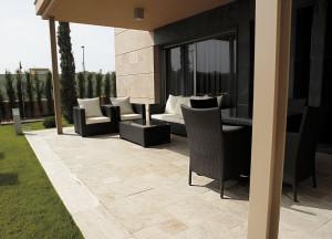 Fliesen und Platten für Terrassen | Fliesen Baur, Rösrath